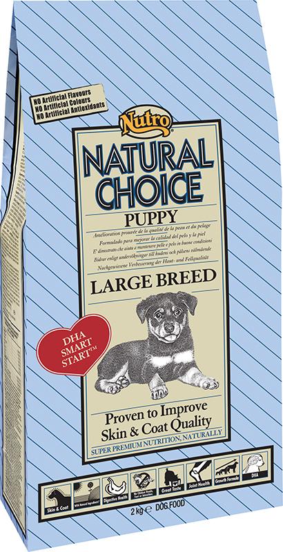 Productafbeelding voor 'Nutro - hondenbrokken meerkleurig 12 kg'
