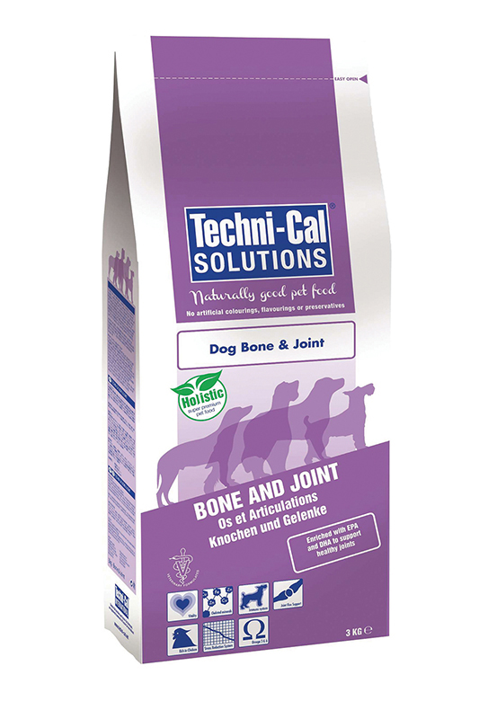 TC DOG BONE & JOINT 3KG 00002