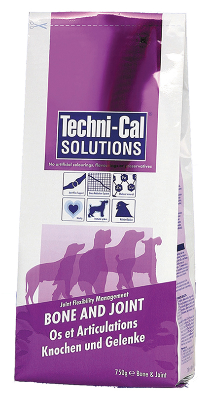 Techni-cal - new bone & joint hondenbrokken meerkleurig 15 kg