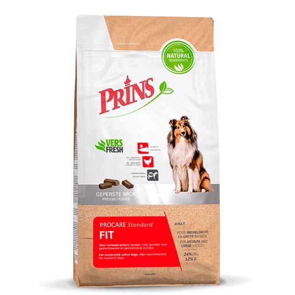 Prins ProCare Standard Fit hondenvoer 3 kg