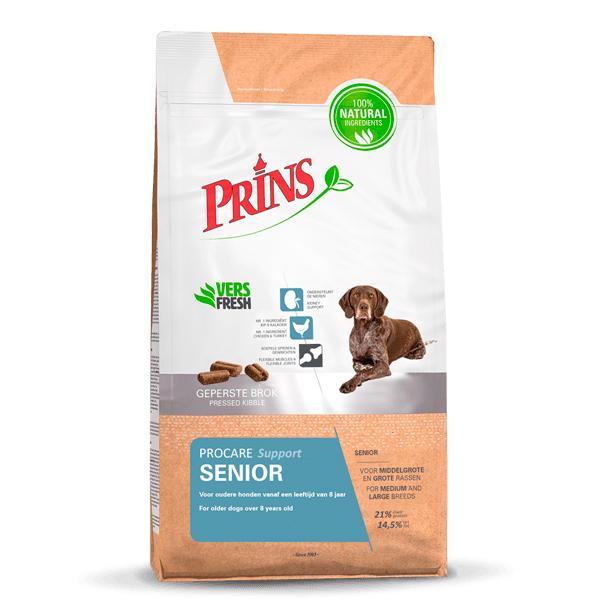 Prins ProCare Senior Support hondenvoer 3 kg