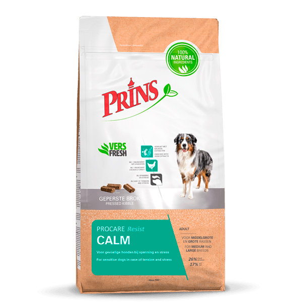 PRI PC RESIST CALM 7.5KG 00001