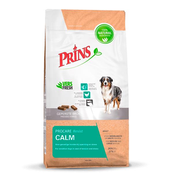 Prins - procare resist calm meerkleurig 3 kg