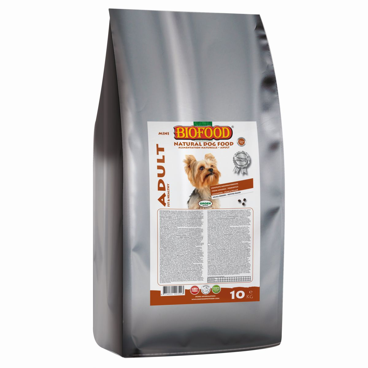 BF ADULT SMALL BREED 10KG 00001