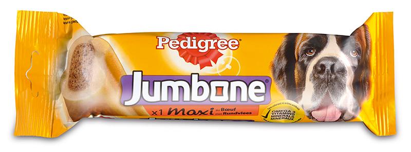 Pedigree Jumbone Maxi Rund Per stuk
