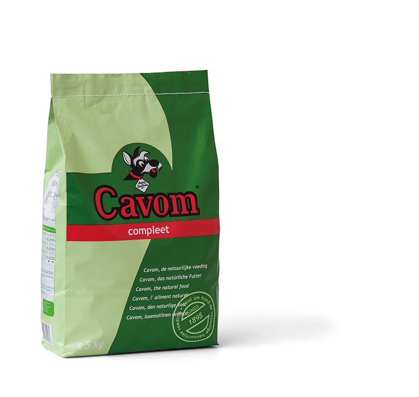 CAVOM COMPLEET 5KG 00001