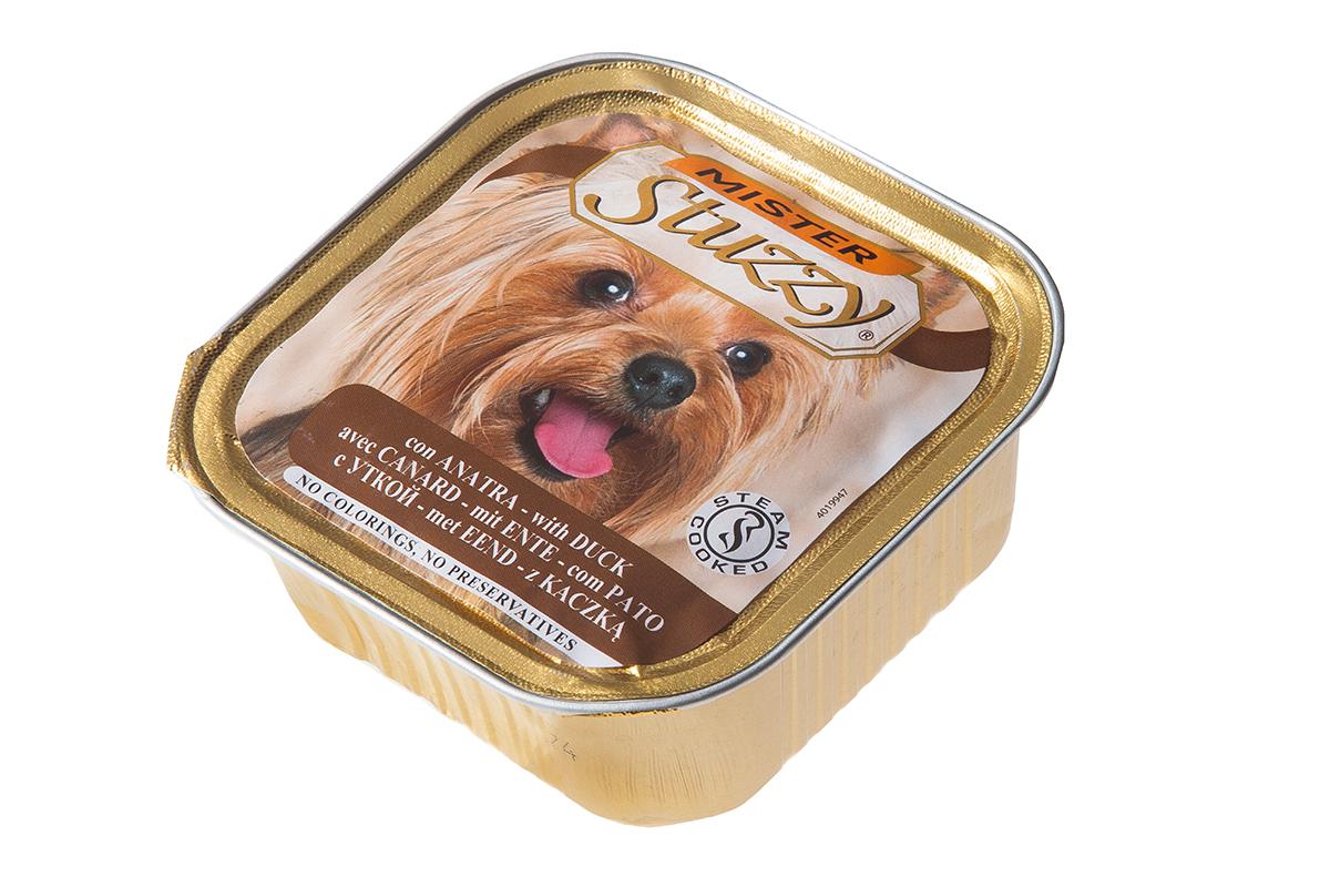 Productafbeelding voor 'Mister stuzzy - kuipje meerkleurig 150 gr'