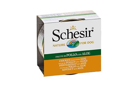 SCH DOG KIP/ALOE 150GR 00001