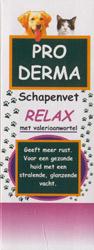 SCHAPENVET RELAX
