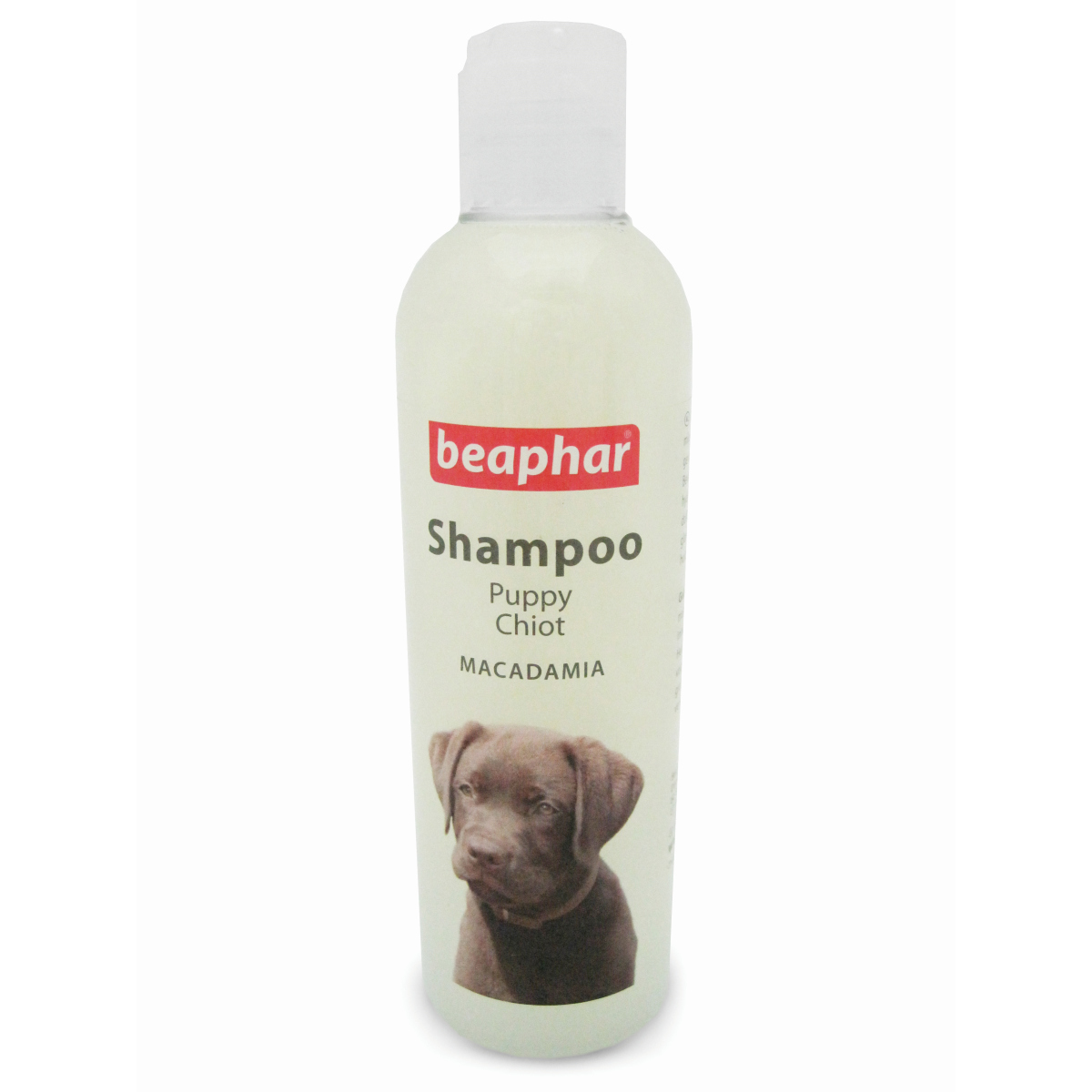 Shampoo puppy wit 250 ml