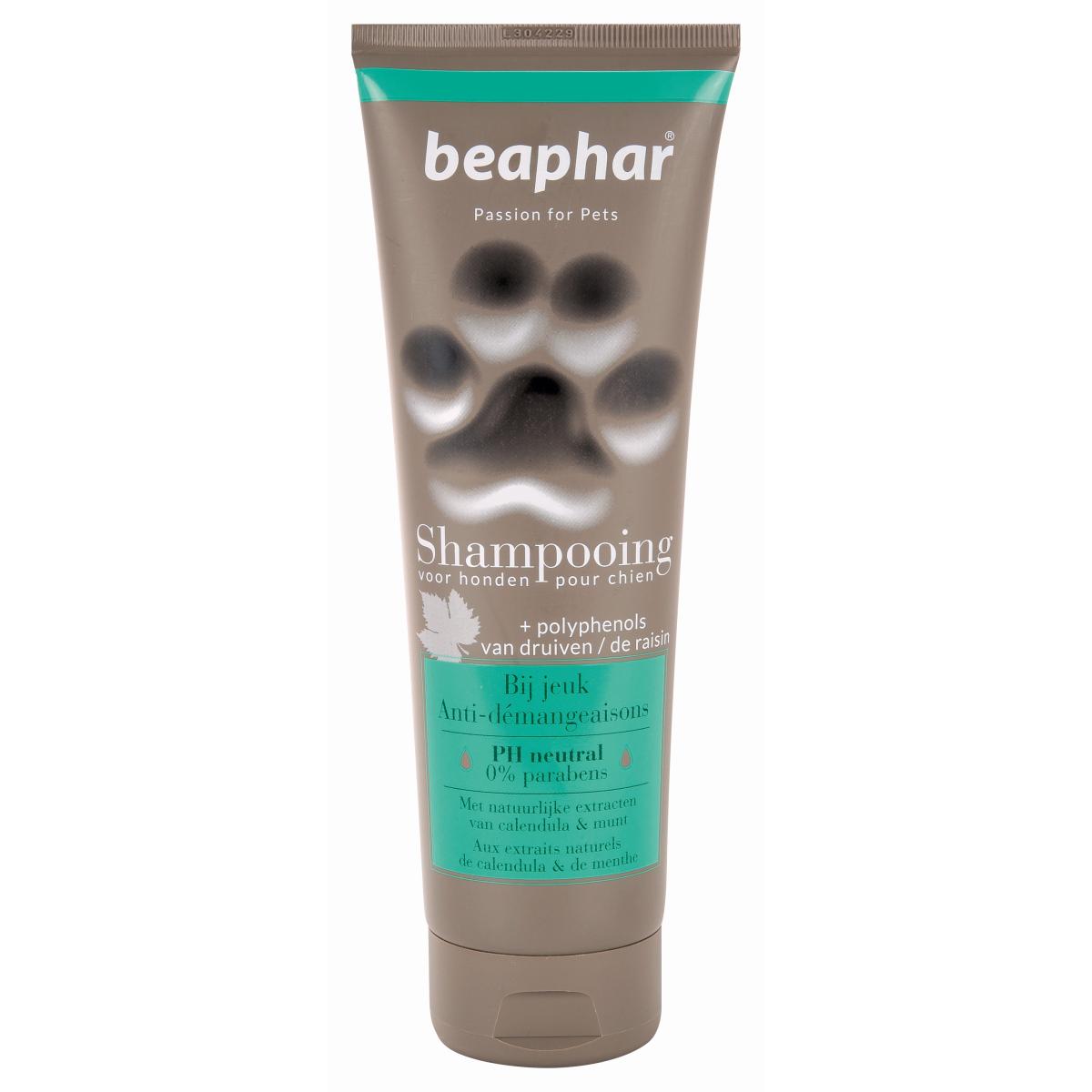 Premium shampoo bij jeuk 250 ml