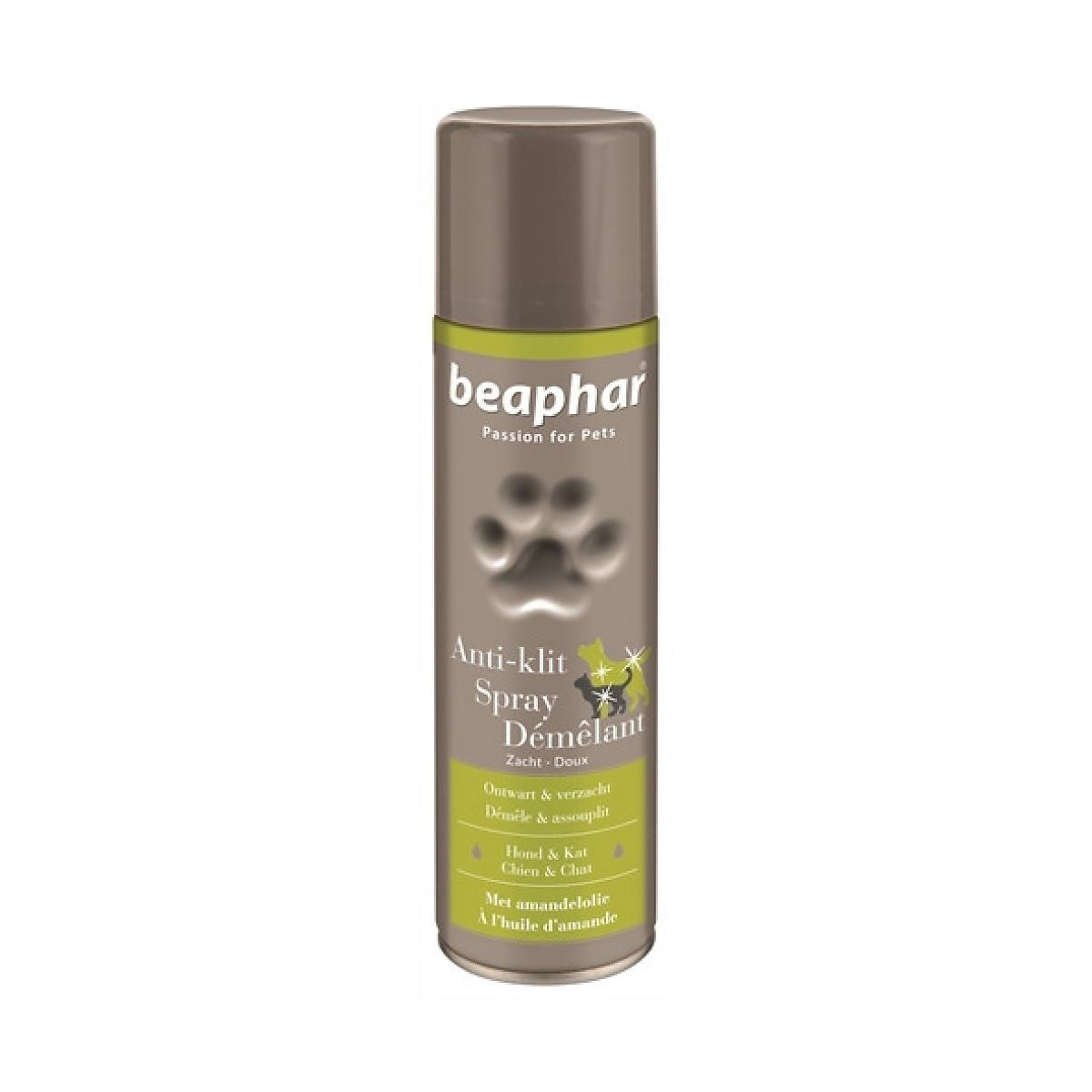 BEA ANTI-KLIT SPRAY 00002