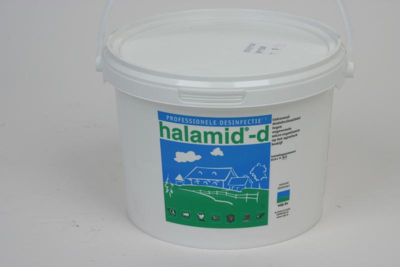 Halamid-d wit 1 kg