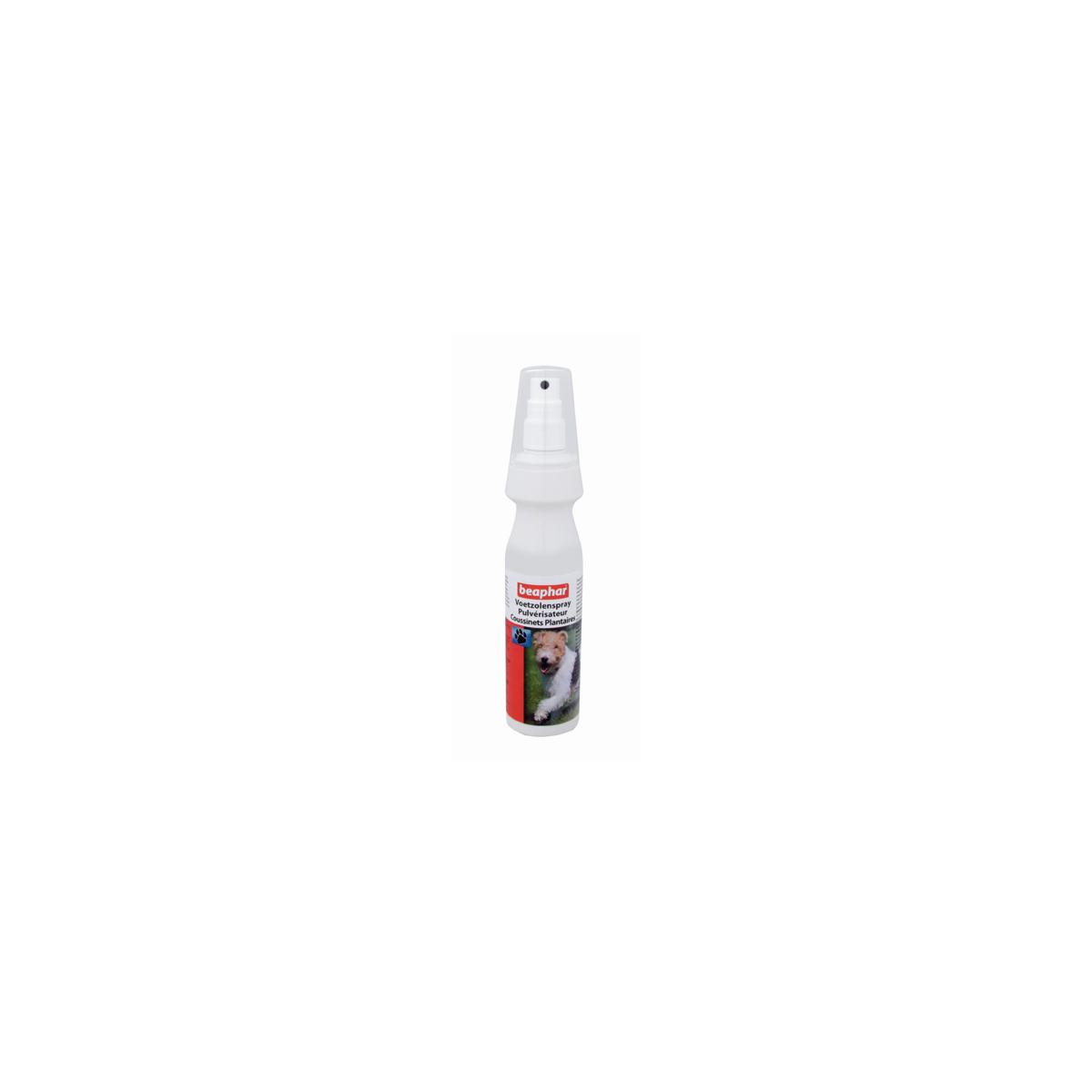 Voetzolenspray meerkleurig 150 ml