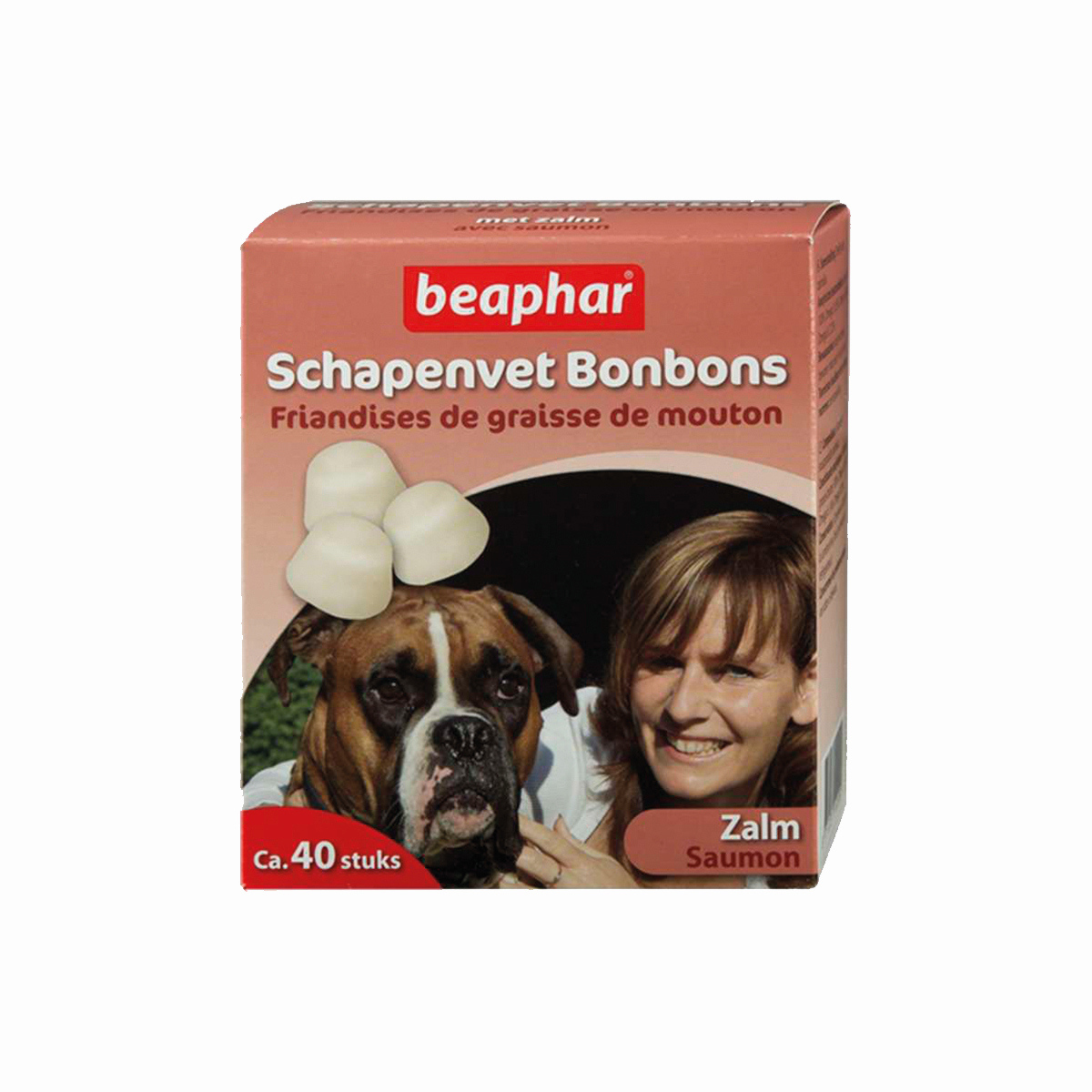 BEA SCHAPENVET+ZALM 245GR 00001