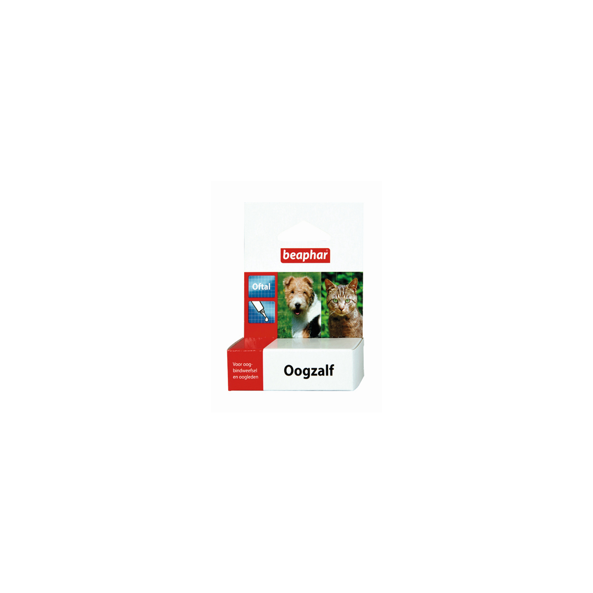 BEA OOGZALF 5ML 00001