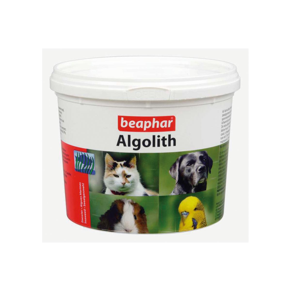 Algolith (zeewier) meerkleurig 500 gr
