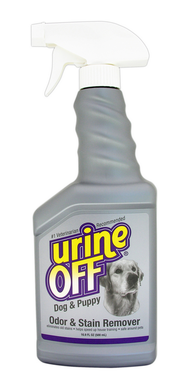 UO DOG&PUPPY SPRAY 500ML 00001