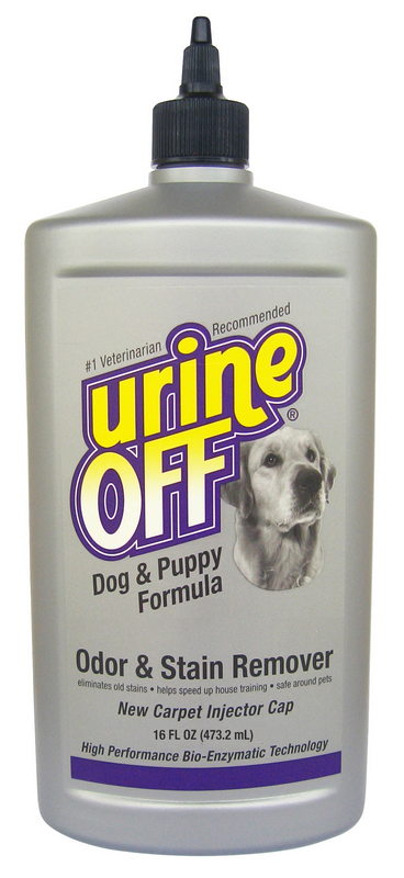 UO DOG&PUPPY INJECTOR 473ML 00001