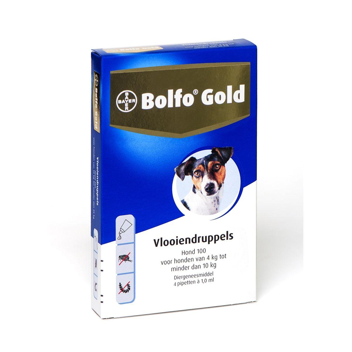 BA BOLFO GOLD HOND 100 4PIP 00001