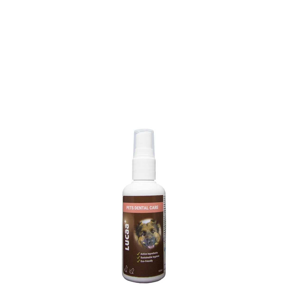 LUCAA+ PETS DENTAL CARE 100ML 00001