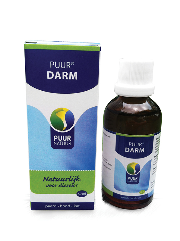 PU INTESTINE (DARM) 50ML 00001