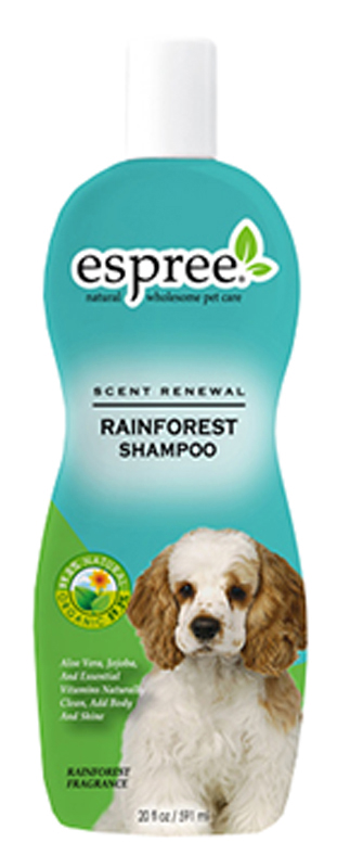 EP RAINFOREST SHAMPOO 355ML N 00001