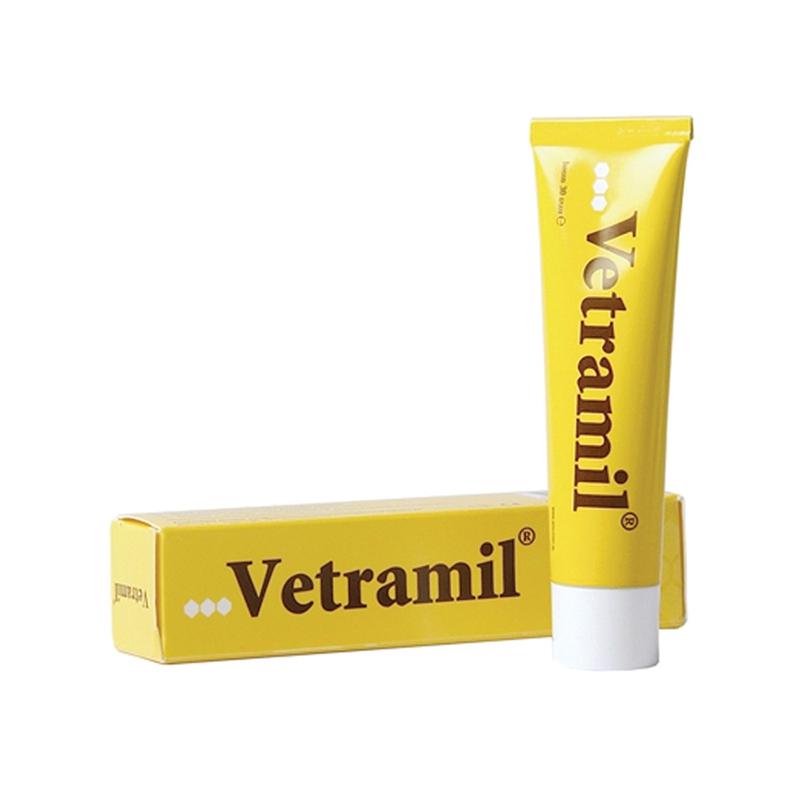 Vetramil Wondzalf met honing 30 ml