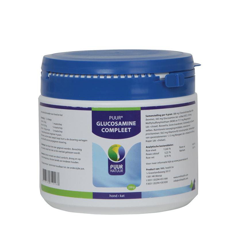 PU GLUCOSAMINE H&K 100GR 00001