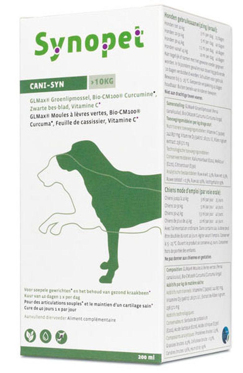SYNOPET DOG 200ML 00001