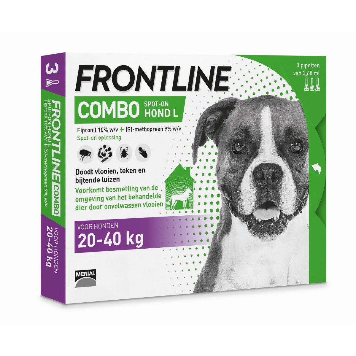 FRONTLINE COMBO HOND L 3PIP 00001