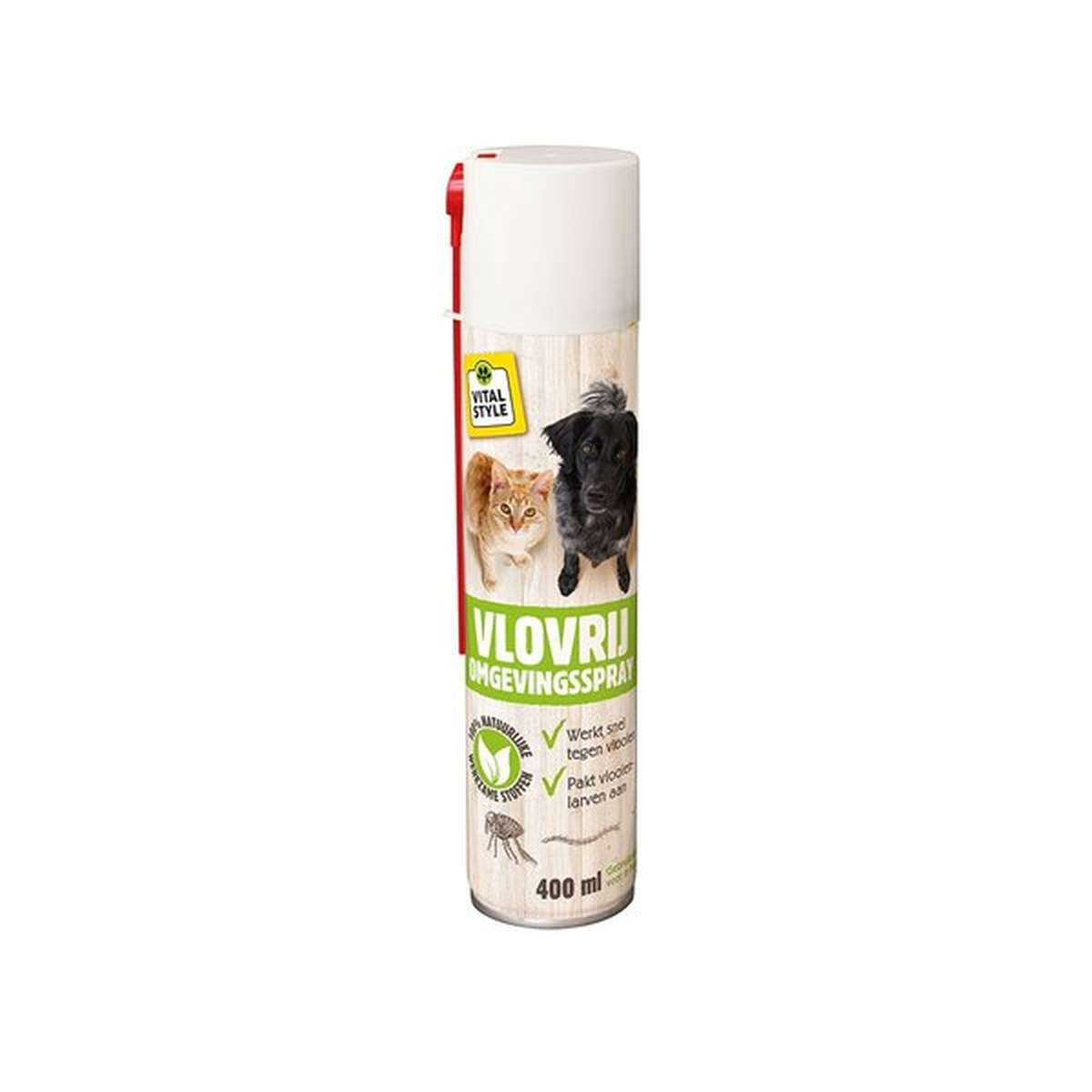 ECO VLOVRIJ OMGEV.SPRAY 400ML 00001