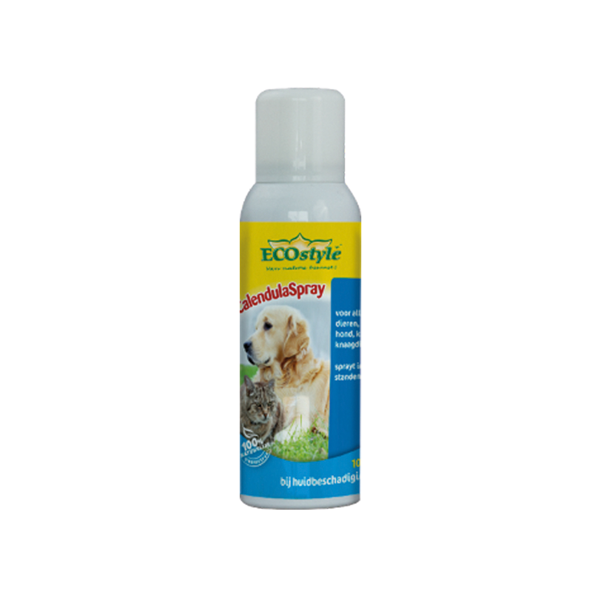 ECO CALENDULASPRAY 100ML 00001