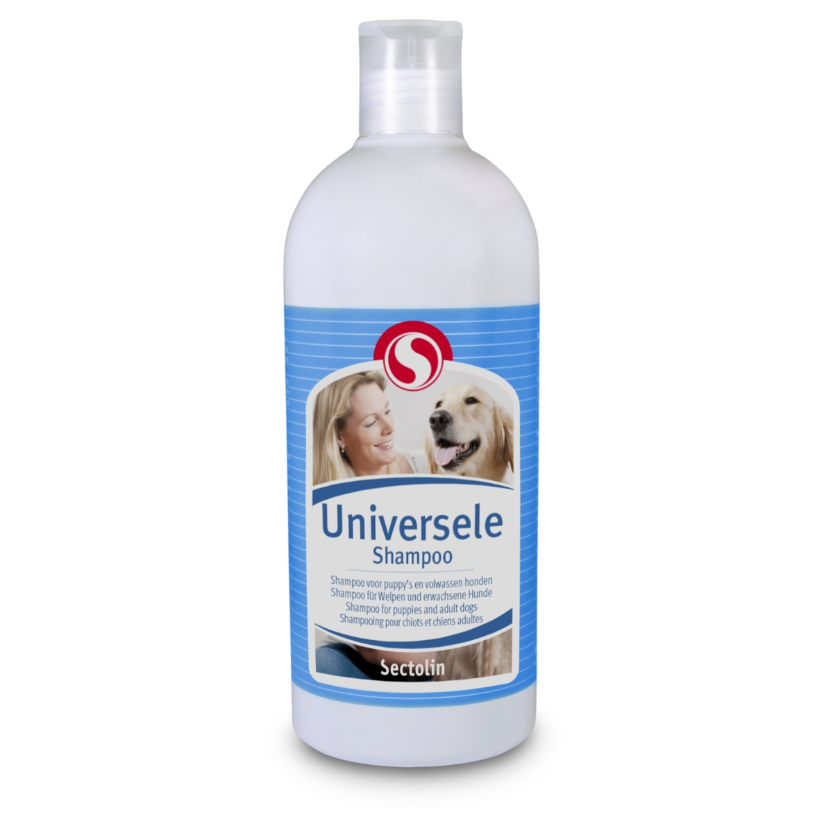 SEC UNIVERSELE SHAMPOO 500ML 00001