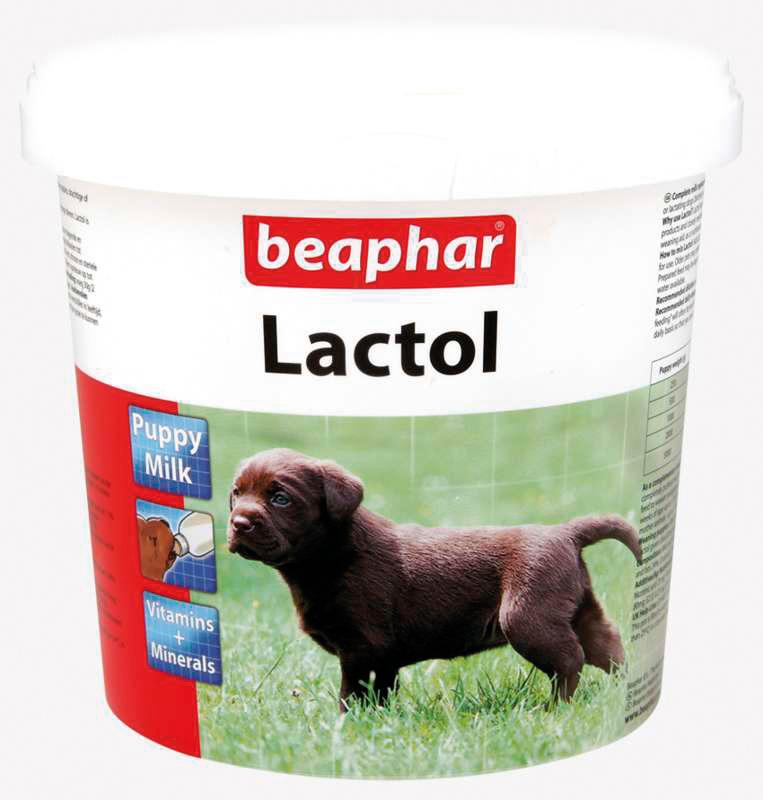 BEA LACTOL PUPPY MILK 1000GR 00001
