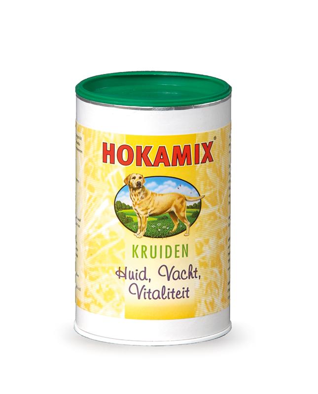 Hokamix - kruiden poeder meerkleurig 150 gr