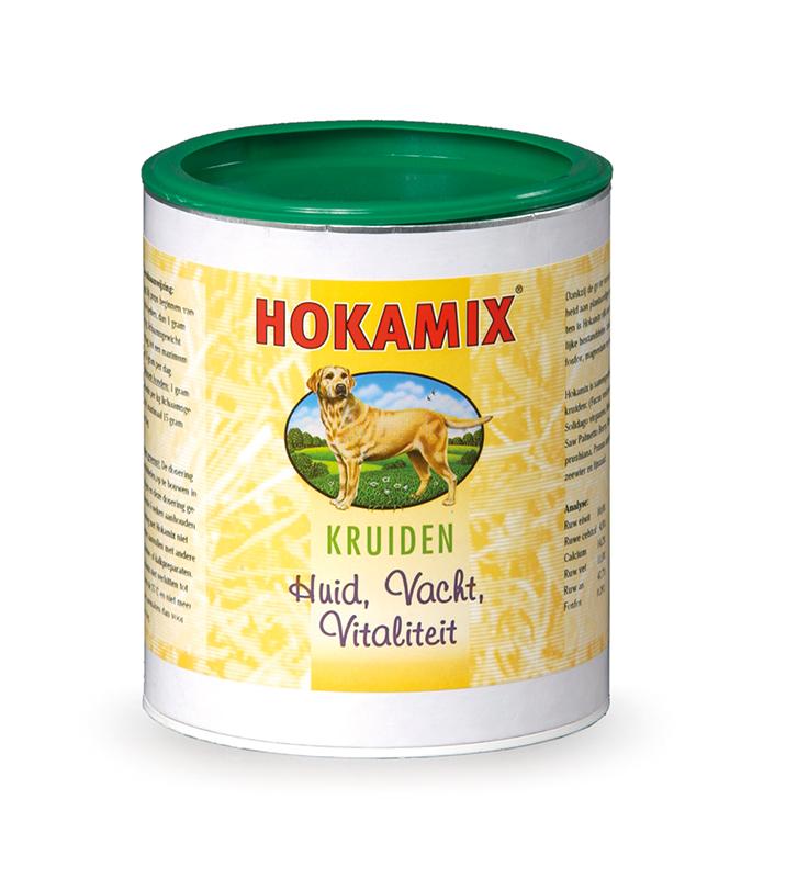 Hokamix - kruiden poeder meerkleurig 400 gr