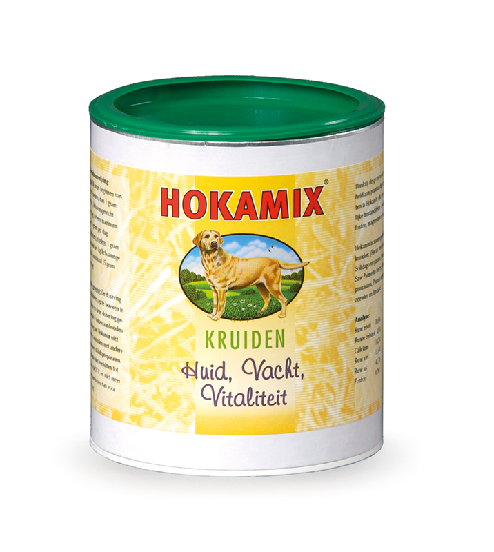 HOKAMIX CLASSIC 400GR 00001