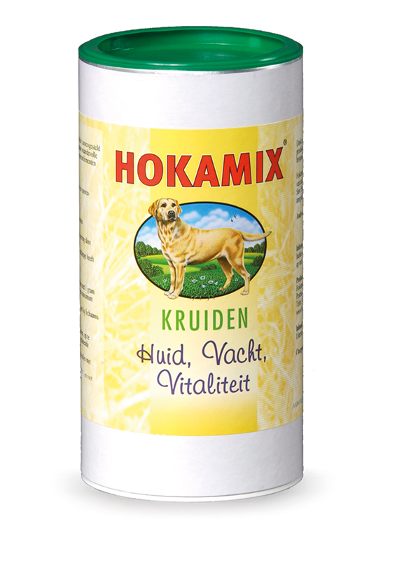 Hokamix - kruiden poeder meerkleurig 800 gr