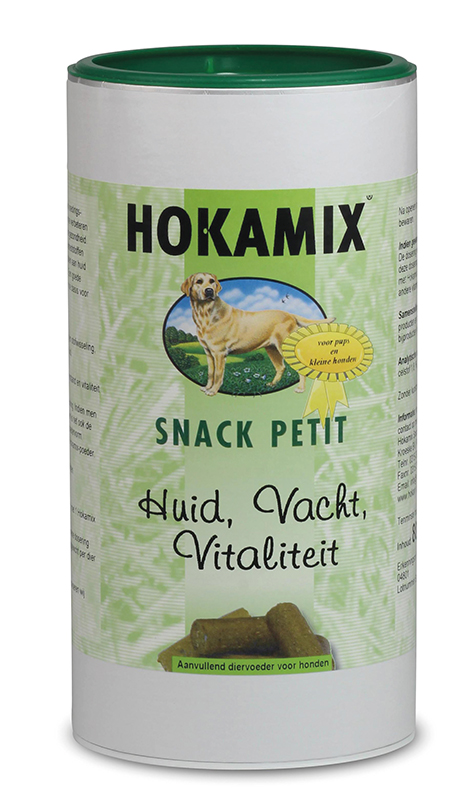 HOKAMIX SNACK PETIT 800GR 00001