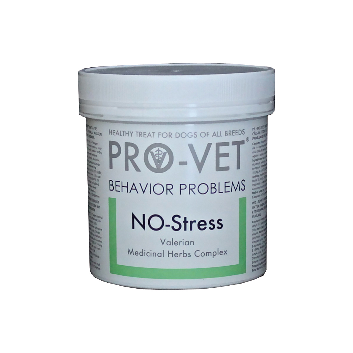 PV DOG PASTILS NO STRESS 90TAB 00001