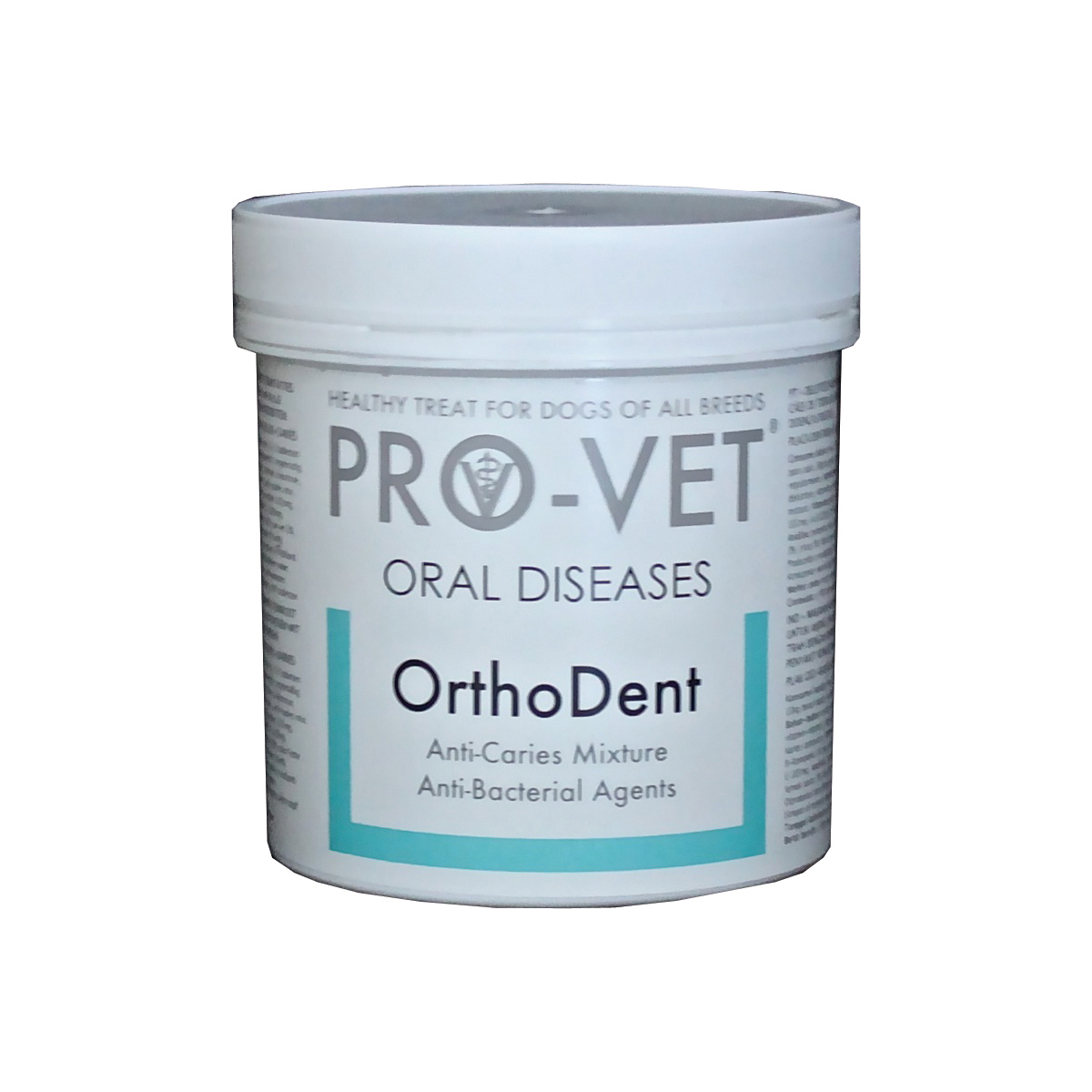 PV DOG PASTILS ORTHODENT 90TAB 00001