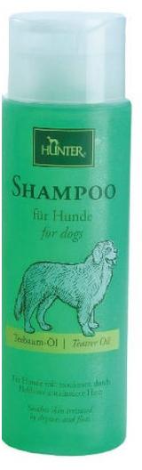 Tree shampoo 250 ml