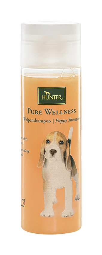 HU PW PUPPY SHAMPOO 200ML 00002