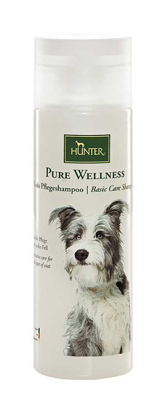 PURE WELLNESS BASIC CARE SHAMPOO