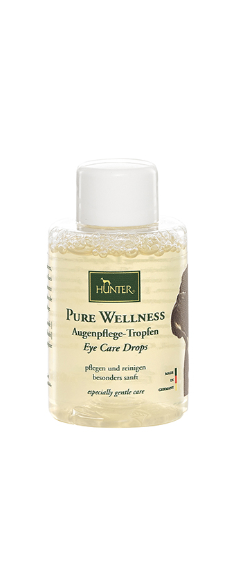 Pure wellness eye care spray transparant 50 ml