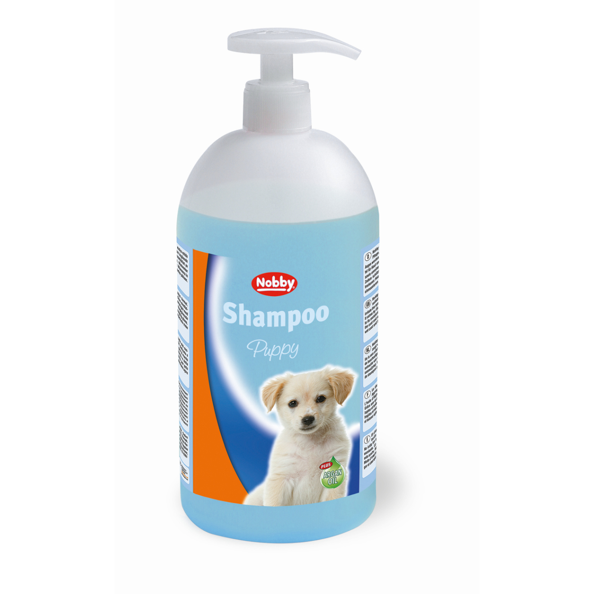 NB PUPPY SHAMPOO 1000ML 00002