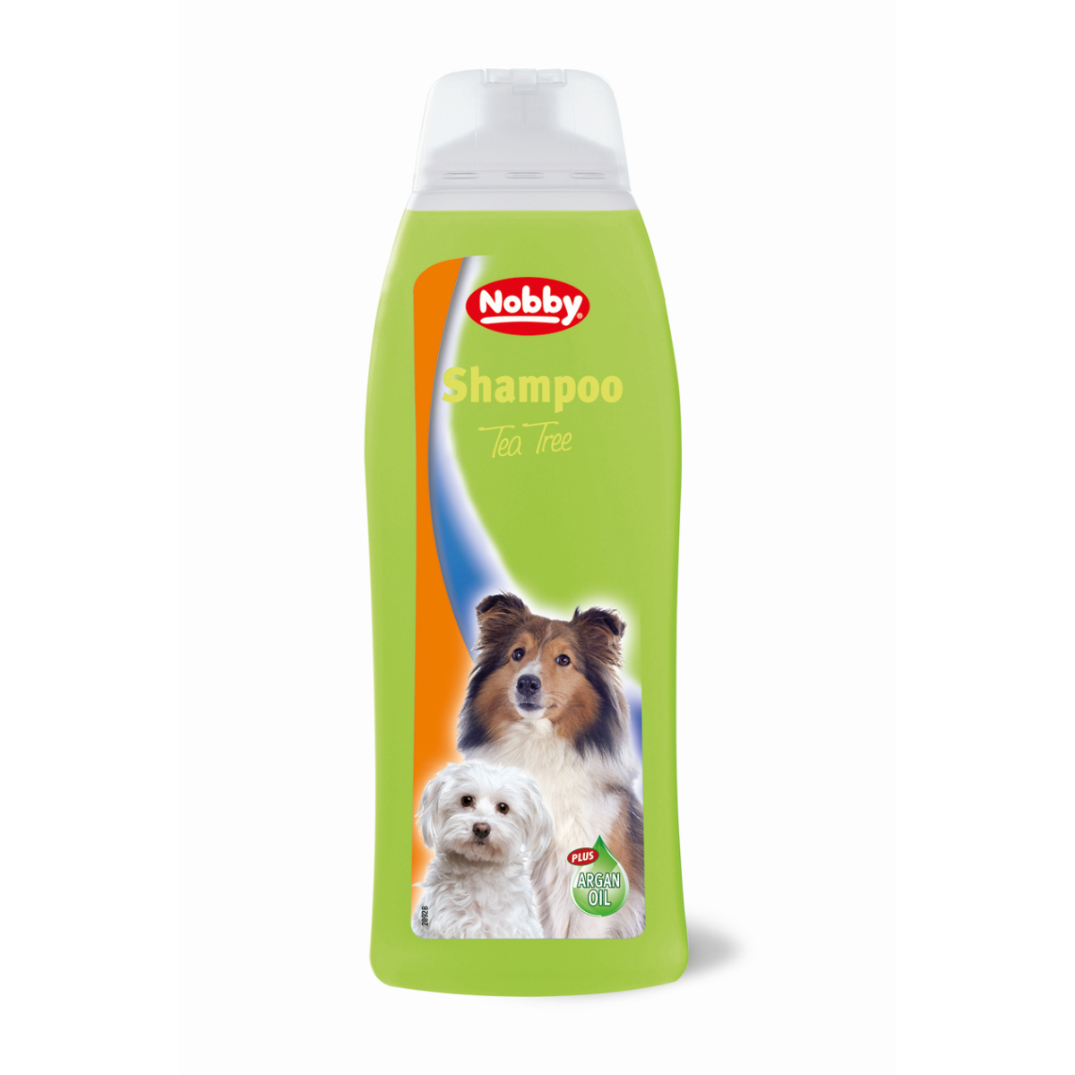 Nobby - tea tree shampoo groen 300 ml