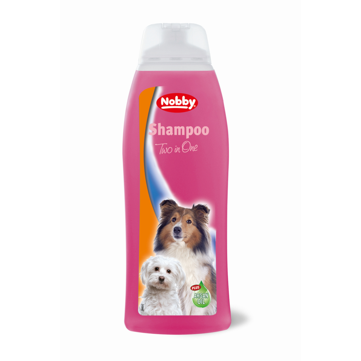 Nobby - twee in een shampoo 300 ml