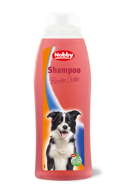 NB BORDER COLLIE SHAMPOO 300ML 00002